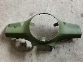 Kappen - China LX -  Koplampkap - Kleur:  Mat Groen (VAK Z / 61-15)