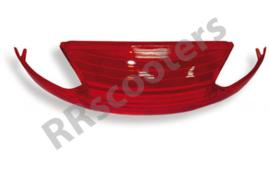 Peugeot Vivacity - tot bouwjaar 2008 - Achterlicht glas (rood) - 212Gr045