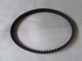 aandrijfriem / V snaar lang voor 12 inch wielen (729) (VAK B-118)