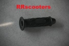 VOM handvat Links (zwart) (uni voor 21-22 mm. stuur) (VAK V-1)