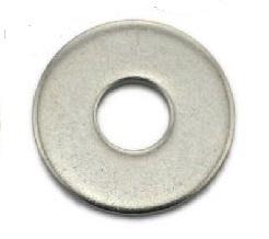 Metalen ring bevestiging, Hoofd/midden standaard (VAK C-64)
