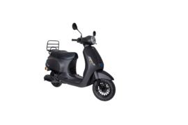 GTS Toscana Pure S - Mat Granite - Euro 4 - DELPHI INJECTIE