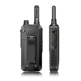 DEMO-model / Inrico T320- 4G LTE / Netwerk portofoon