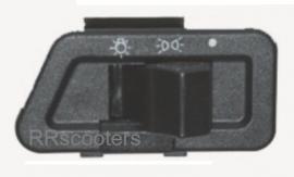 China LX - Verlichtingschakelaar (VAK C-048)