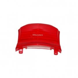 Achterlicht glas Speedy modellen (rood)