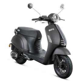 BTC Riva 2 (Mat Grijs) (Euro 4)