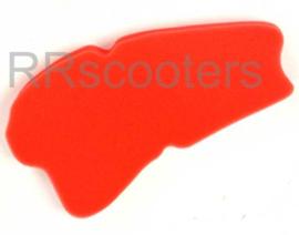 Sym Mio - Luchtfilterelement rood - 87M693 (VAK B-129)