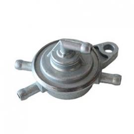 87 - Benzine vacuumpompje 4-aansluitingen  (VAK B-49A)