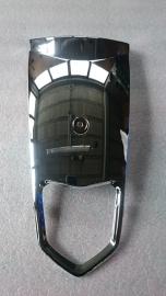 VOM - F8 - grille voorkap (VAK V-13)