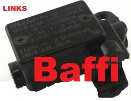 Baffi - Remvloeistofreservoir - LINKS (BT)