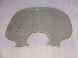 Windscherm medium (H= 43 cm. B=60 cm.)