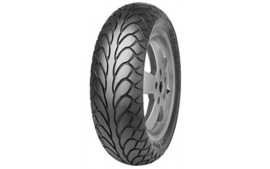 Piaggio Zip - Buitenband Achter / Buitenband Mitas 100/80-10 TL 53L MC22  (G_115005)