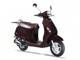 Neco Azurro - Maronne (125cc.) EFI (Euro 4)