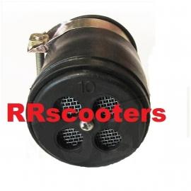 Luchtfilter slang - kort - 32M501 (VAK B-139)