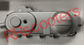 kickstartdeksel / variodeksel links 12 inch. / Carterdeksel (93M142) (VAK D-9)