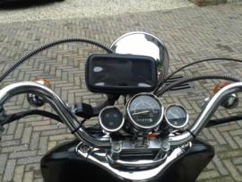 Scooter Telefoonhoes / Telefoonhouder