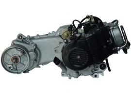 """motorblok 125 cc voor 10"""" inch velgen"""
