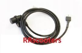 MRT - Sensor kilometerteller
