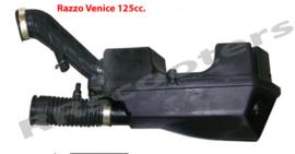 Razzo Venice 125cc - Luchtfilterhuis compleet - TRB00G-031600000