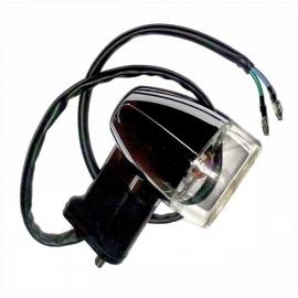 Sym Allo - Richtingaanwijzer Links-Achter (M_92523) - SYM Origineel