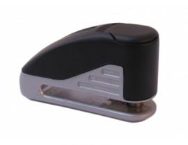 Slot Schijfremslot (zwart/grijs) G-500396