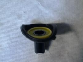 Membraan 16 mm. (in carburateur) (VAK 36)
