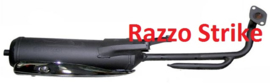 Razzo Strike - uitlaat (ORIGINEEL) - TB00G-034000000