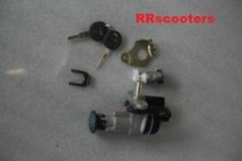 VOM - Xrace/F22 - Slotenset Compleet (V-5)
