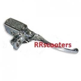 1 - Remvloeistof reservoir compleet - voorrem (VAK C-75)