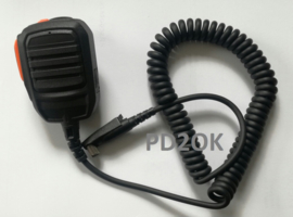 Inrico T320 speaker/microfoon