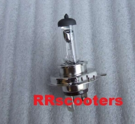 Razzo Strike - Gloeilamp koplamp  Halogeen 12V- 35/35 W (VAK B-72)