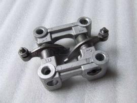 Tuimelaars en nokkenasbrug geschikt voor Lange kleppen (VAK B-105)