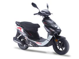 "Neco ONE 10"" 'R' / Sport Design - (Euro 4)"