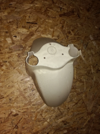 Kappen - China LX - Spatbord Voor - Kleur: Ivory White (VAK Z / 61-02)