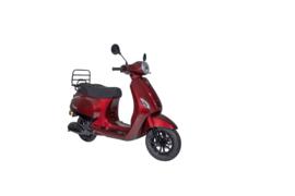 GTS Toscana Dynamic -  Firenze Red - Euro 4 - DELPHI INJECTIE