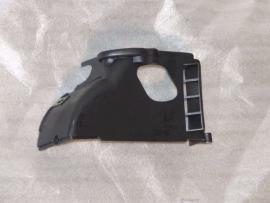 6 - Motorbeplating onderkant (C-020)
