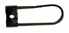 AGM SP-50 - Houder kilometertellerkabel  (33 041) - (VAK B-136)