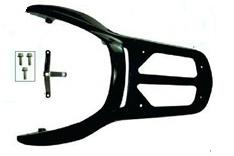 Turbho CD-50 / Achterdrager - Kleur: mat zilver - P2R00-79116-00-33 LF-001