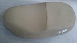 VOM Beau - zadel - kleur: creme  (VAK Z 60-6)