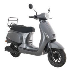 GTS Toscana Dynamic -  Lava Grey - Euro 4 - DELPHI INJECTIE