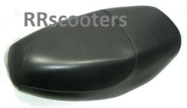 Iva Jet - Zadel (kleur: zwart) - niet origineel (3M2473)