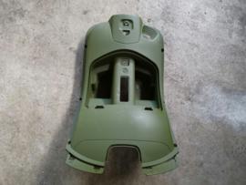 Kappen - China LX -  Beenschild - Kleur:  Mat Groen (VAK Z / 61-15)