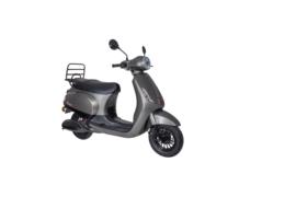 GTS Toscana Pure S - Alpine Grey - Euro 4 - DELPHI INJECTIE