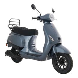 GTS Toscana Dynamic -  Byron Blue - Euro 4 - DELPHI INJECTIE
