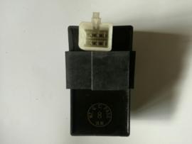 Baotian - CDI 25 km/h - 10 inch. (VAK B-5)