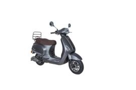 GTS Toscana Dynamic -  Mat Corris Grey - Euro 4 - DELPHI INJECTIE