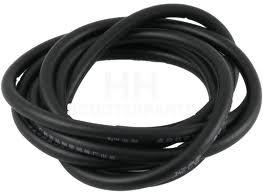 Benzine slang / vacuumslang 3 mm. (Profi)