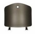 Kappen - China LX - Deksel opbergvak (Titanium) - (VAK Z / 61-09)