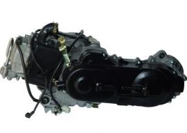 """Berini Classic - Motorblok 12"""" (met LANGE achteras)"""