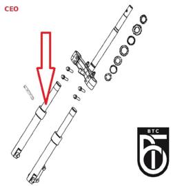 BTC CEO 50- Schokbreker RECHTS nr: 132 - (1.10.22.C1210429)
